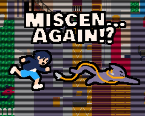 game image for Miscen...AGAIN!?
