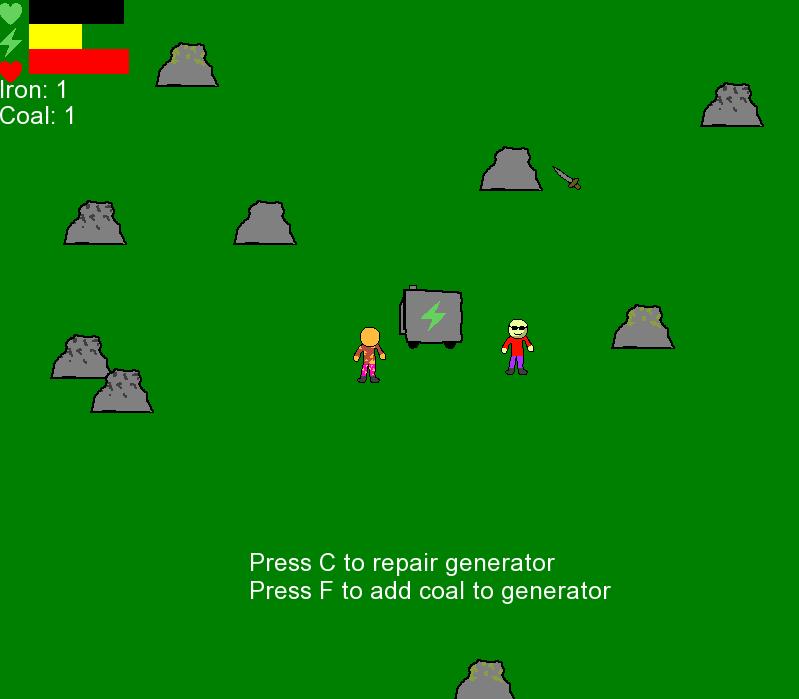 Protect Generator Ldjam Com Ludum Dare Game Jam