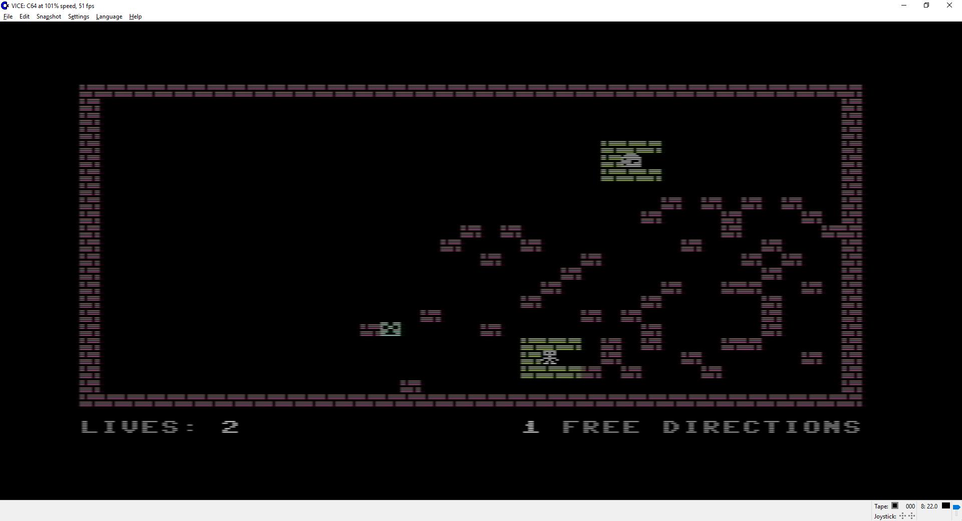 Maze of Death | ldjam com